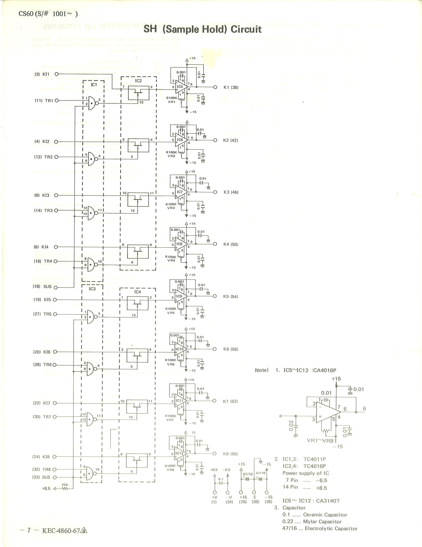 Tr10 Wiring Diagram Schematics Tr4 Yamaha Cs 60 Service Manual Gfci Outlets In Series