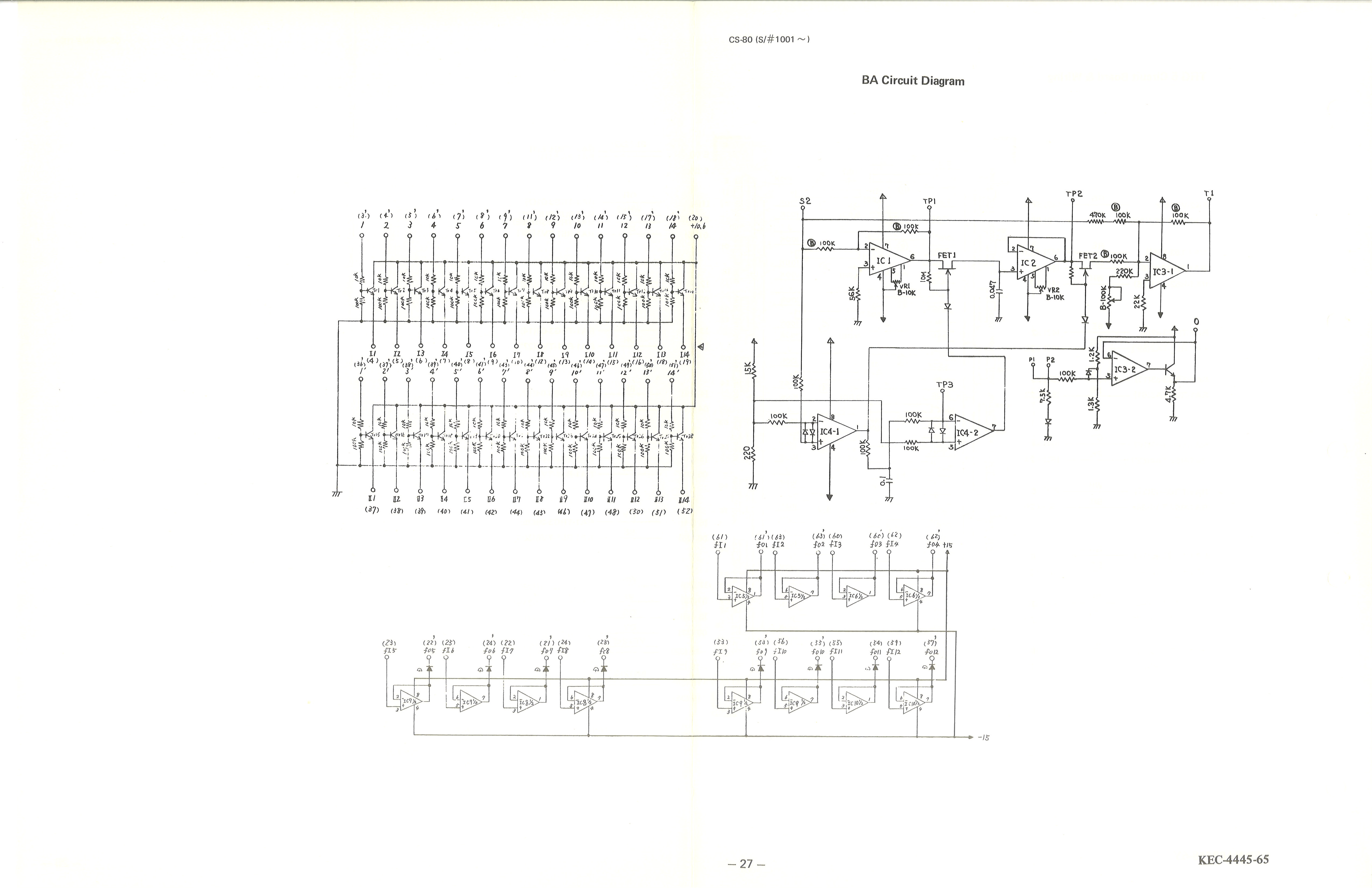 Yamaha F8 Wiring Diagram - Catalogue of Schemas on